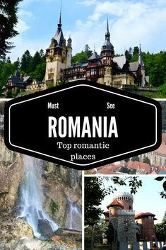 Top romantic places in Romania for a perfect Valentine's Day (and not only) - Earth's Attractions - travel guides by locals, travel itineraries, travel tips, and Europe Destinations, Europe Travel Tips, European Travel, Asia Travel, Travel Guides, Places To Travel, Honeymoon Destinations, Euro Travel, Romantic Destinations