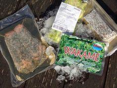Filines Testblog: Eibler Räucherfisch, Gourmetpaket von der Fischräu...