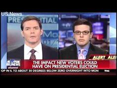 Matt Continetti on Fox News' America's Newsroom | US News