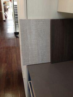 cabinet materials