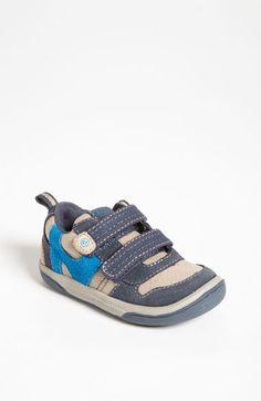 Stride Rite 'Jamison' Sneaker (Baby, Walker & Toddler) available at #Nordstrom