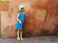 Styles of the Summer — Enfants Terribles Magazine Bobo Choses dress - little name bonnet To My Daughter, Magazine, Summer Dresses, Big, Style, Fashion, Summer Sundresses, Moda, Sundresses