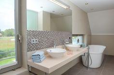 bathrooms Achternhus : von die raumplaner