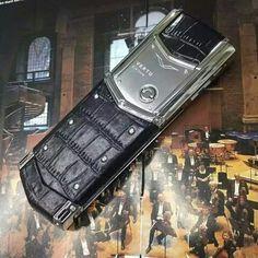 vertu phone vs iphone 6 6s