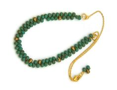 #Turquoise #teardrop necklace set gifts for her #canada by Ahkriti, $40.00