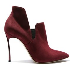 Casadei Cappa (€790) ❤ liked on Polyvore featuring shoes, boots, ankle booties, chianti, ankle bootie, chukka boots, bootie ankle boots, futuristic boots and shootie