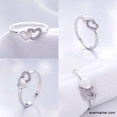 Fashion Design 925 Sterling Silver Ring?