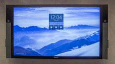 Microsoft Designed Conference Rooms with a Surface Hub between $7K and $20K