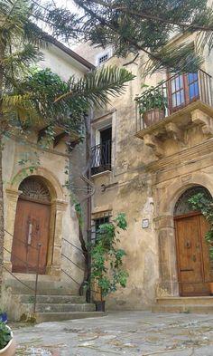 Tusa (Messina )