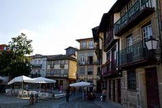 Guimaraes Architecture