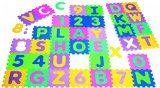 36 Teilig Schaumstoffpuzzle Puzzlematte Spielteppich Reviews