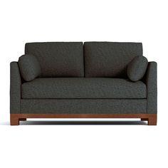 Avalon Apartment Size Sleeper Sofa CHOICE OF FABRICS