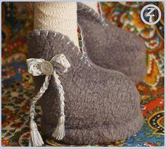 Mimin Ляльки: взуття
