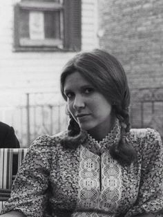 Carrie Fisher - The Blues Brothers (1980)