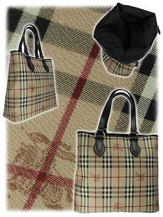 Burberry Handbags - ONSLOW - Spring - Summer 2012 $713