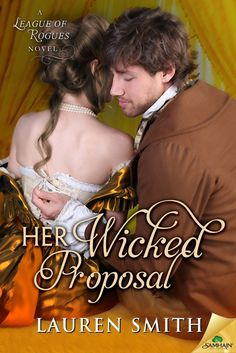 Book Review: Her Wicked Proposal by Lauren Smith