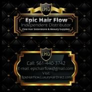 #PHOENIX BASED... @EpicHairFlow is now a member of Black Folk Hot Spots Online #BlackBusiness Community  Your online source for hair extensions, clip-ins, wigs and more. Never leave your home or business to receive the quality and service you deserve! 30 day return guarantee! You can shop & become a part of the Epic experience! We also are able to offer an opportunity for individuals if they are interested in the hair business.  CLICK AND SHARE TO HELP US TO #SUPPORTBLACKBUSINESS -THANK YOU