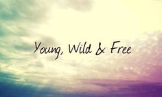 Youngwildfree