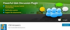 CM-Answers-wordpress-plugin-forums