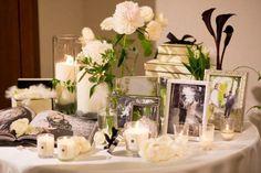 結婚式のウェルカムベアに、ダッフィー&シェリーメイ!