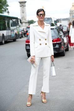 Sommer-Klassiker Weiße Hosen: So finden Sie das perfekte Model für Ihre Figur