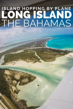 The perfect Bahamas Vacation concept; Island Hopping the beautiful Out Islands by plane. Leave the bustling noisy Nassau Bahamas behind, and venture out to this tropical paradise. Unique Island Hopping tours from Bahamas Air Tours and private Bahamas Air Charters from Florida to Bahamas. Long Island has some of the best Bahamas Beaches with unique boutique Bahamas Hotels, to make this your most memorable Bahamas Vacation or Bahamas Honeymoon.