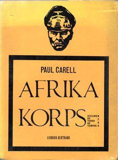 Afrika Korps | VITALIVROS