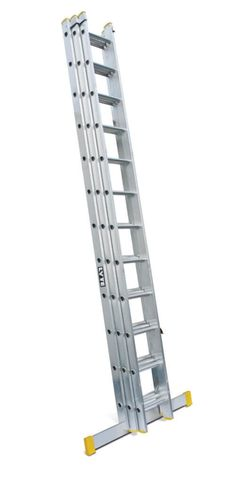 Our popular Tradesman Three Section Aluminium Extension Ladder is tested and manufactured to the new EN131-2 Professional standard. Made in the UK and built from the best quality aluminium, this range is available in 2 and 3 sections and comes… The post Tradesman Three Section Aluminium Extension Ladder appeared first on The Access Panel Company. Access Panel, Ladder, Extensions, Range, Popular, Stove, Most Popular, Sew In Hairstyles, Hair Extensions