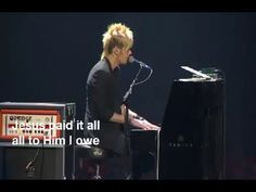Passion Video (Jesus Paid it All), Colton Dixon Christian Conferences, Colton Dixon, Jesus Paid It All, Jesus Is Lord, Praise And Worship, Life Changing, My Music, Faith, Passion