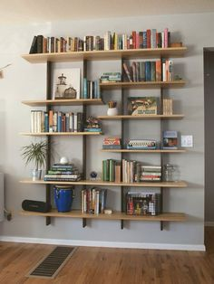 bookshelves - Google Search