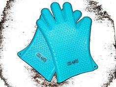 Cool new cooking gloves http://www.amazon.com/Cooking-Pals-Heat-Gloves-Best-Glove-Baking-Glove-Grilling/dp/B00QJ0YDD0