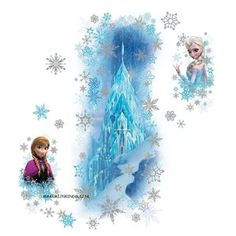 ... about Slaapkamer frozen on Pinterest  Disney frozen, Frozen and Elsa