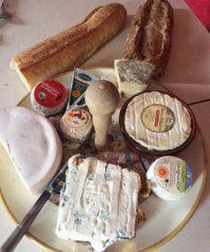 Manger du fromage à la fin de tous les repas.