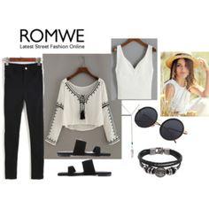 ROMWE FAVS