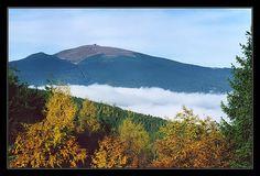 Slovakia, Kráľova Hoľa
