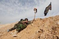 Iraqi Shiite Foreign