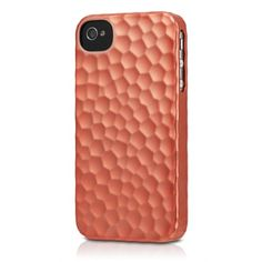 Incase Hammered Snap Case for iPhone 4/4S - Apple Store (U.S.)