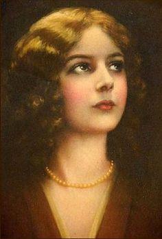 Adelaide Heibel (ca. 1886-1968)- American