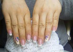 Nail Mania, Nails, Finger Nails, Ongles, Nail, Sns Nails, Nail Manicure