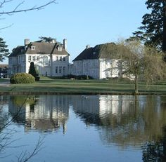 Brockencote Hall Country House Hotel in Kidderminster, Worcestershire