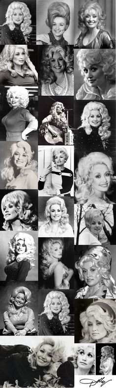 Dolly Parton is my hair idol! Country Music Singers, Country Artists, Women Of Rock, Dolly Parton, Hello Dolly, Celebs, Celebrities, Big Hair, Star Wars
