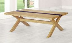 Havana Solid Wood Coffee Table.  Would like a dark or medium wood