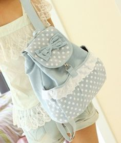 loving pastel colors