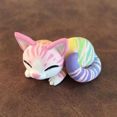 30 Amazing Polymer Clay Ideas 2019 120 easy to try diy polymer clay ideas Sculpey Clay, Easy Polymer Clay, Diy Fimo, Polymer Clay Kunst, Polymer Clay Dragon, Polymer Clay Figures, Polymer Clay Sculptures, Polymer Clay Animals, Polymer Clay Projects