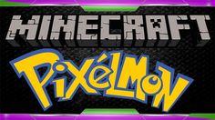 Minecraft - Pixlemon - Fun