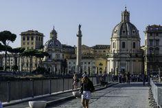 St Maria di Loreto | Rome