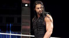 Roman Reigns vs. Bad News Barrett: photos | WWE.com #RomanReigns #WWE