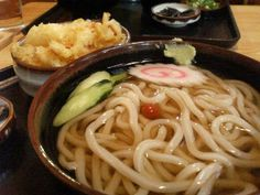 udon②  うどん②