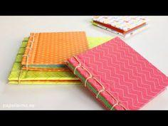Cómo hacer pulseras de papel - PAPELISIMO