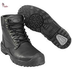 Mascot F0022-902-09-1146 Elgon Chaussure de sécurité W11/46 Noir - Chaussures mascot (*Partner-Link)